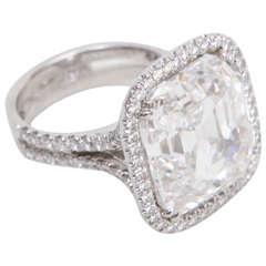 Magnificent Diamond Ring