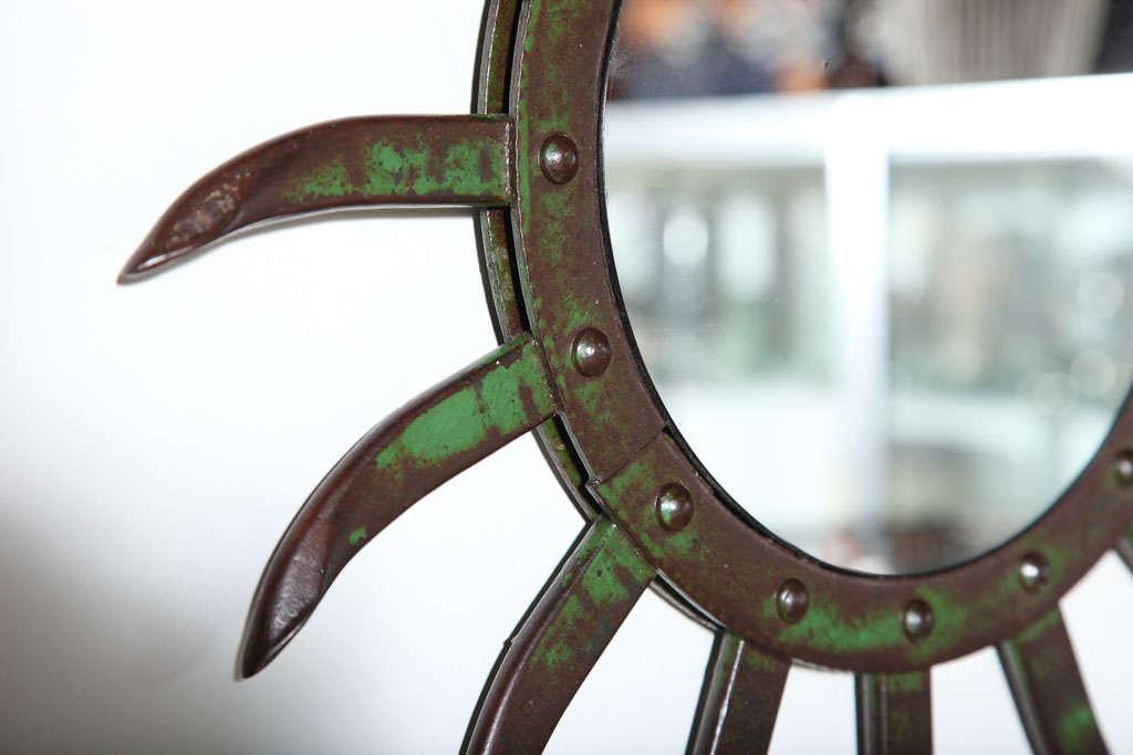 early 20th Century  Iron