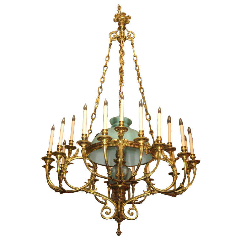 antique exceptional whale oil suspension light all. Black Bedroom Furniture Sets. Home Design Ideas