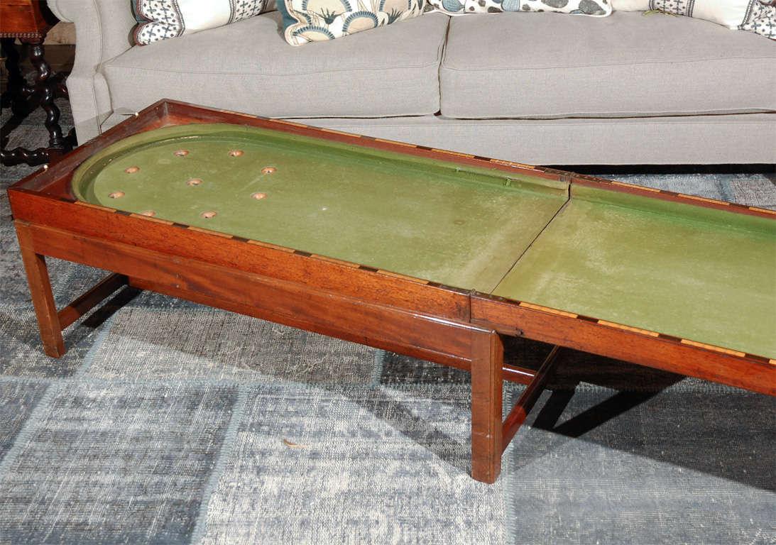 English Games Table Coffee Table Circa 1820 At 1stdibs