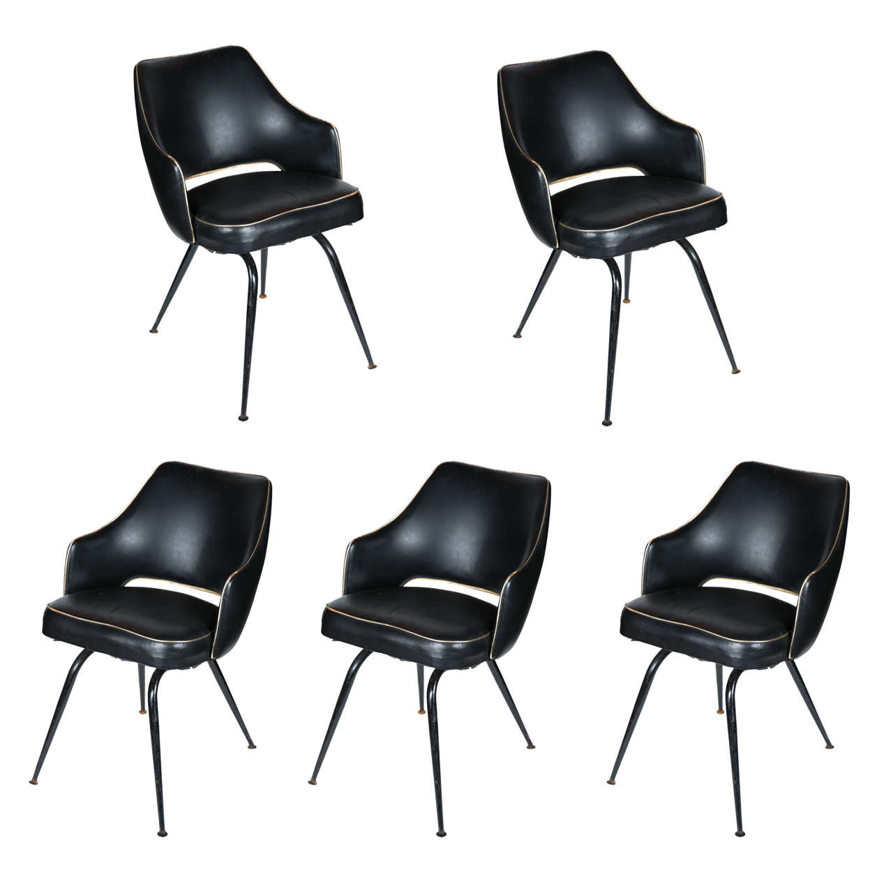 Mid Century Modern Office Chairs At 1stdibs