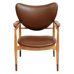 Finn Juhl Arm Chair