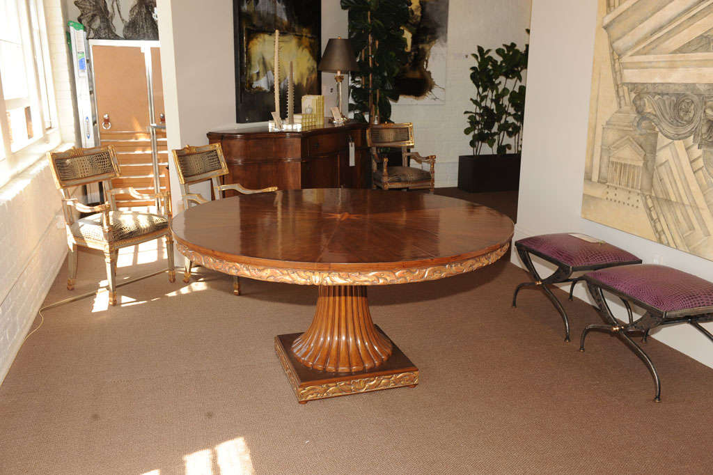 Empire Candace Barnes Now Dining Table For Sale