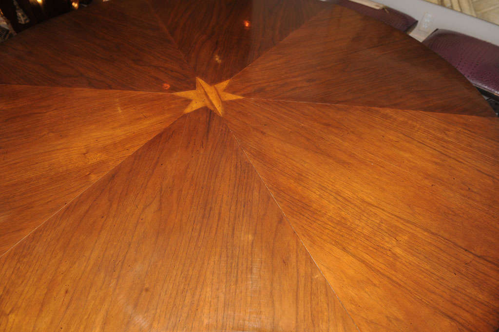 Candace Barnes Now Dining Table In Good Condition For Sale In San Francisco, CA