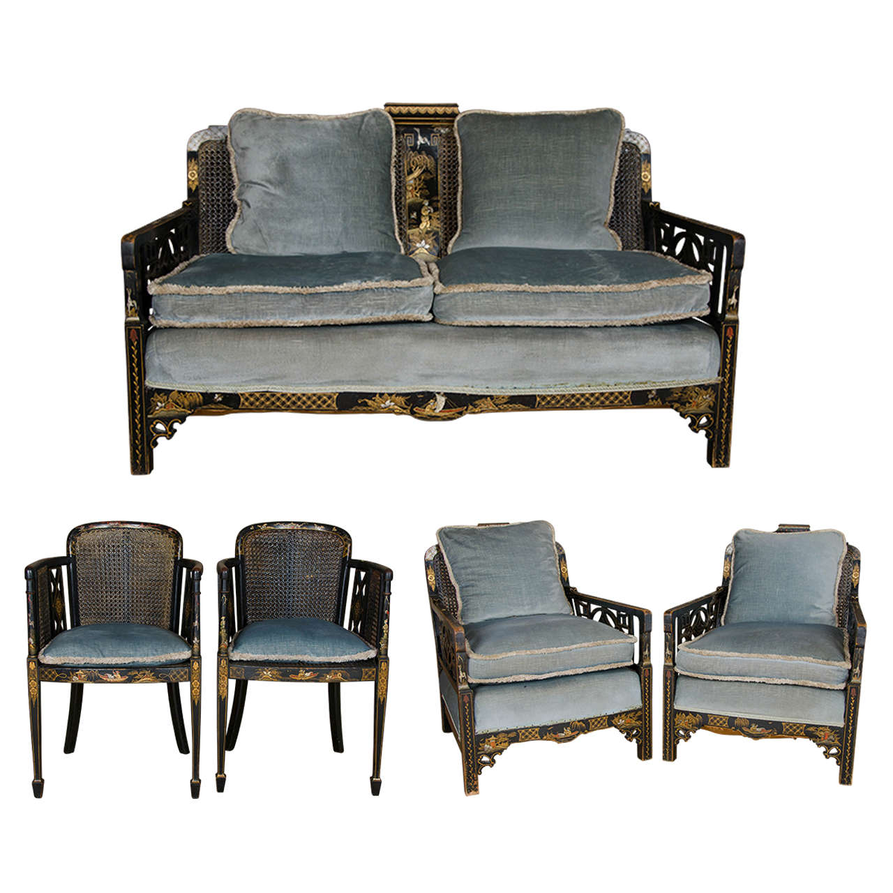 Modern Chinoiserie Furniture The Image Kid Has It