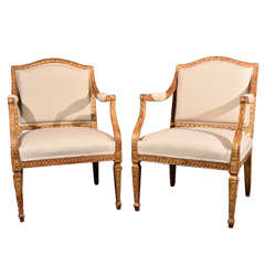 Early 19th C Italian Chairs