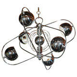 'Satellite' Hanging Fixture