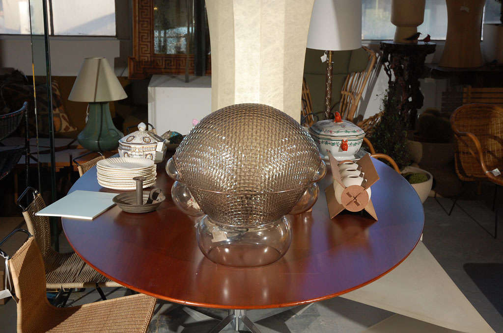 20th Century Gae Aulenti Table Lamp by Artemide For Sale