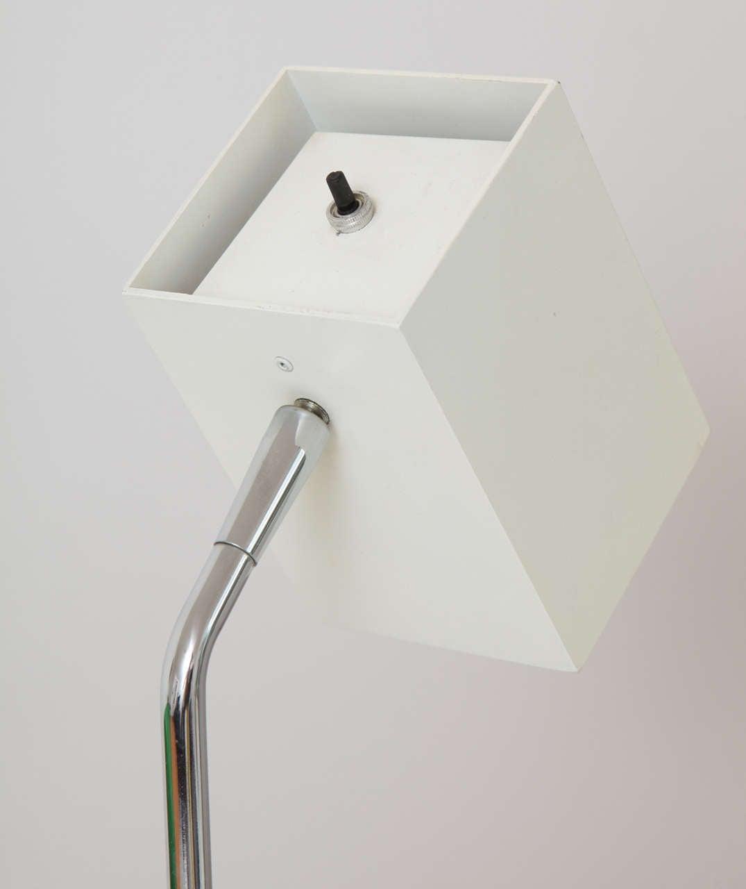 Sonneman Table Lamps For Sale 1