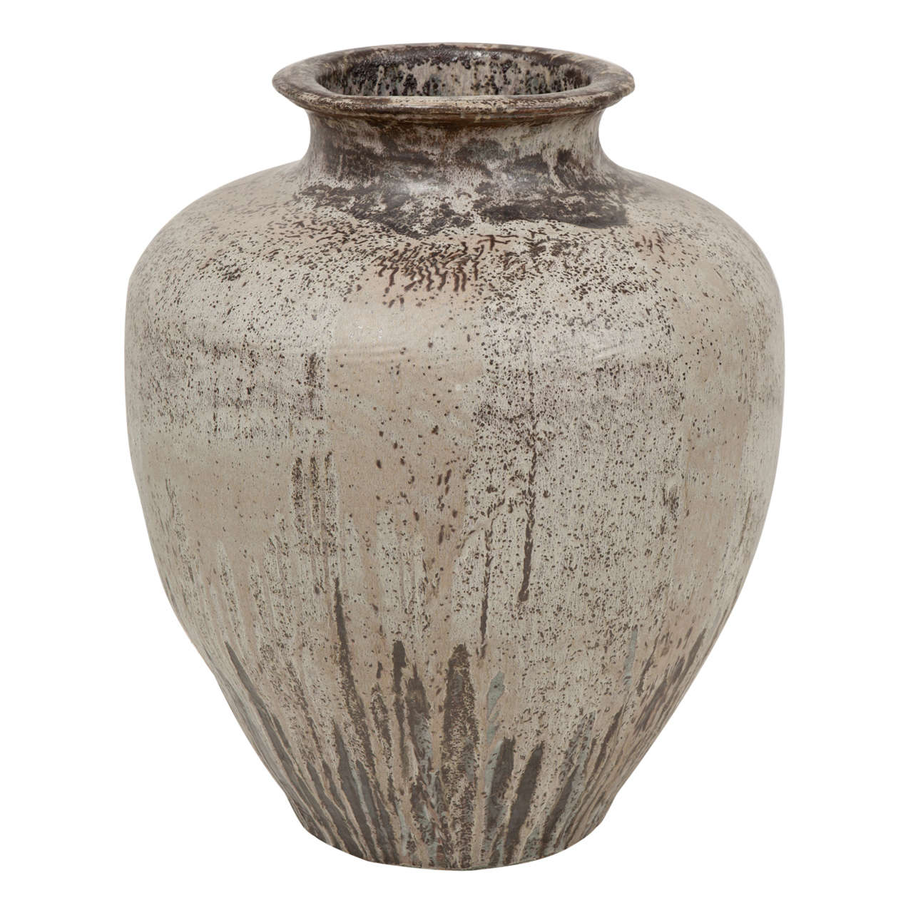 Paul Chaleff Jar For Sale At 1stdibs