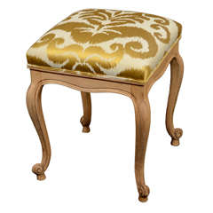 19th Century French Tabouret