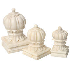 White Marble Carpet Weight