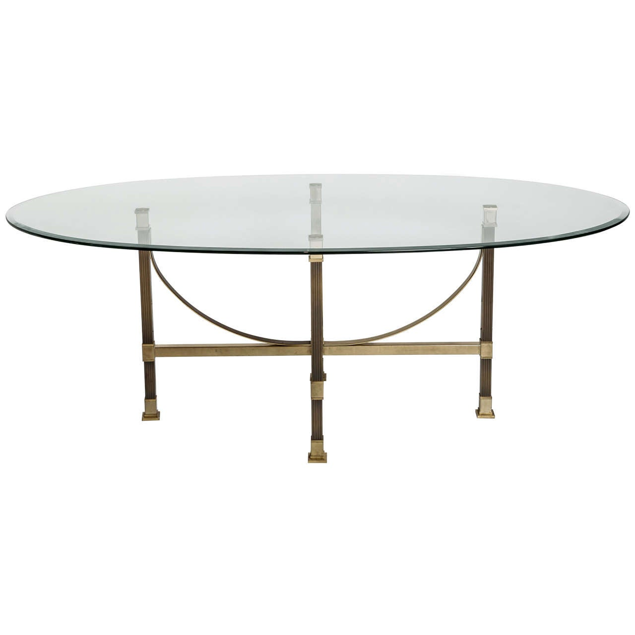 Dining Table Glass Dining Table Scandinavian