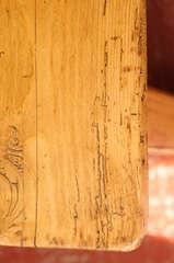 Irish Pine coffee Table image 5