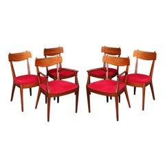 Exceptional Stewart MacDougall & Kipp Stewart Dining Chairs