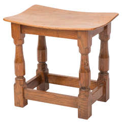 Robert Mouseman Thompson Furniture 22 For Sale at 1stdibs