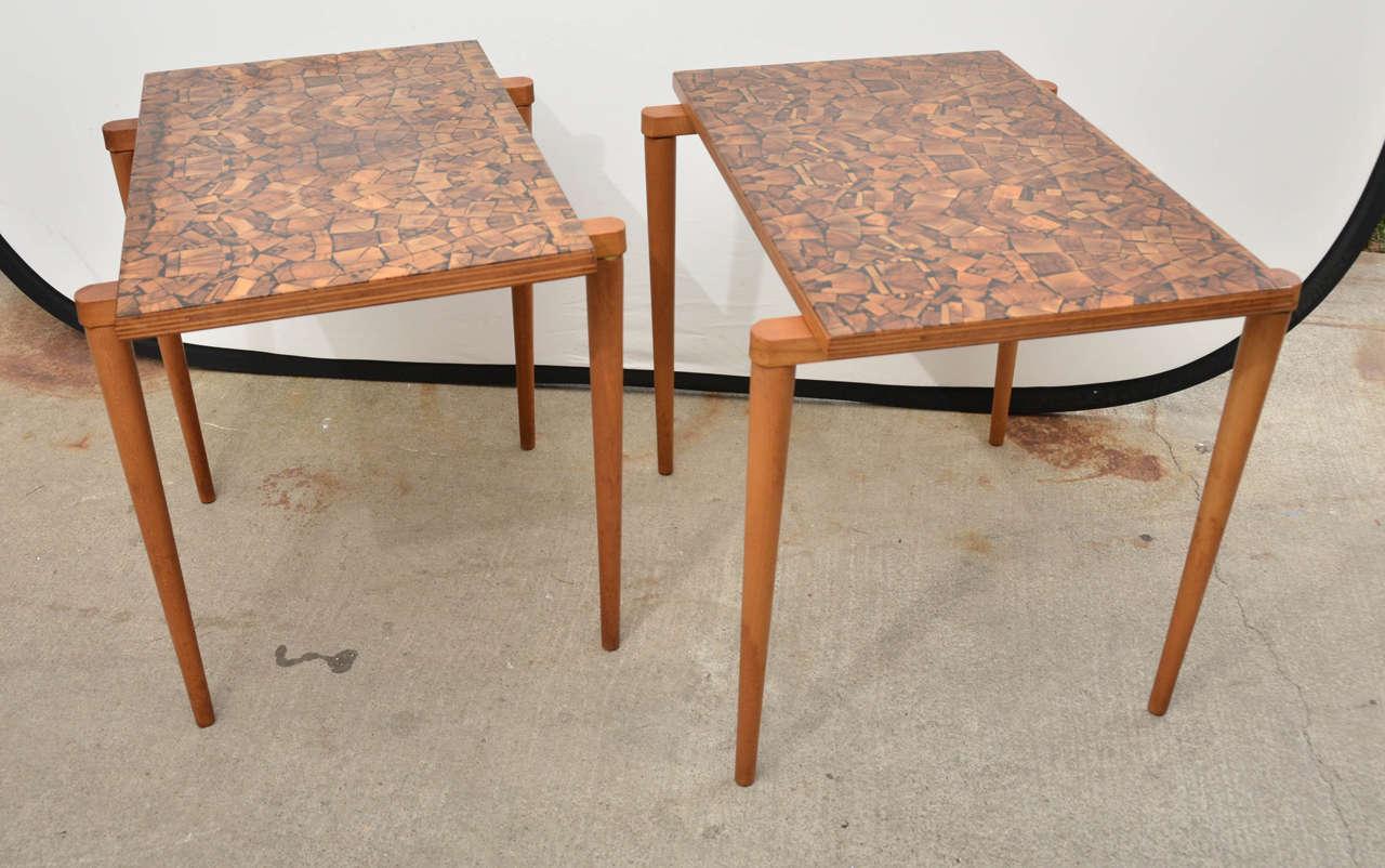 unique side tables for sale at 1stdibs. Black Bedroom Furniture Sets. Home Design Ideas