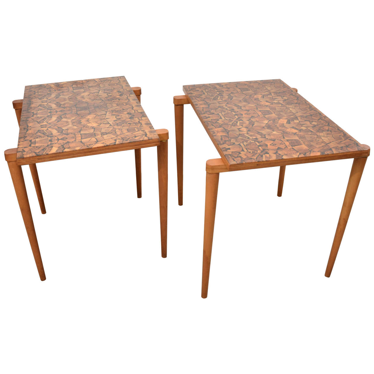 Unique side tables at 1stdibs for Unique end tables