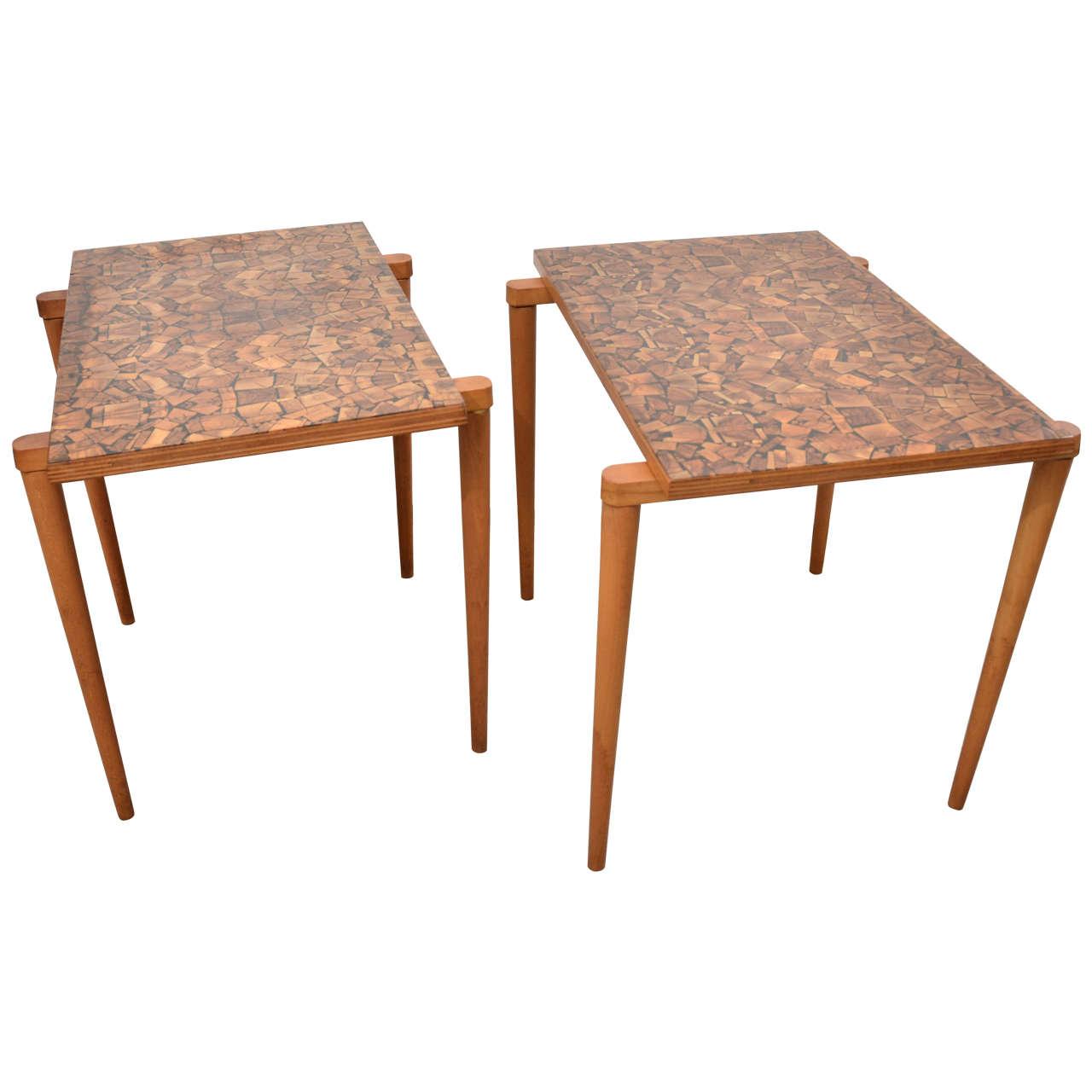 Unique Side Tables