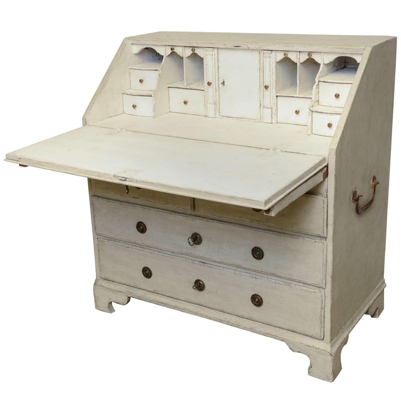 slanted writing desk Long mid century modern desk w/ slanted legs - loveseat is the best way to buy vintage home furniture in san diego hans j wegner danish modern writing desk 1.