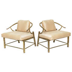 Mastercraft Chairs made in Italy