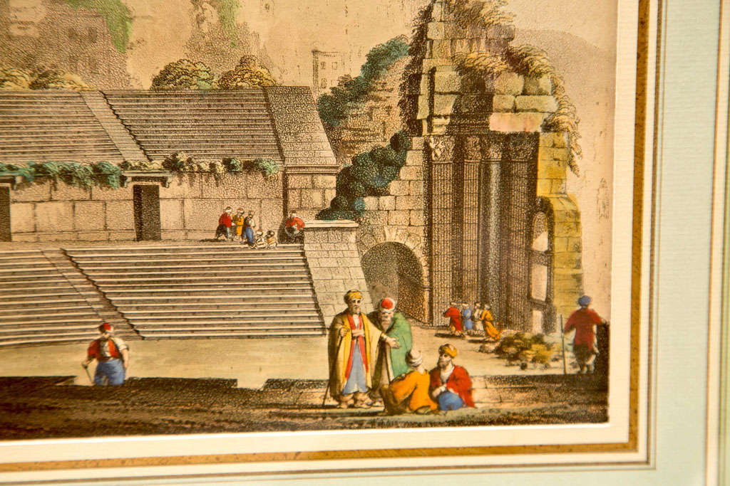 A picturesque voyage to India, records the finely-illustrated account of Thomas Daniell's voyage to China and India.