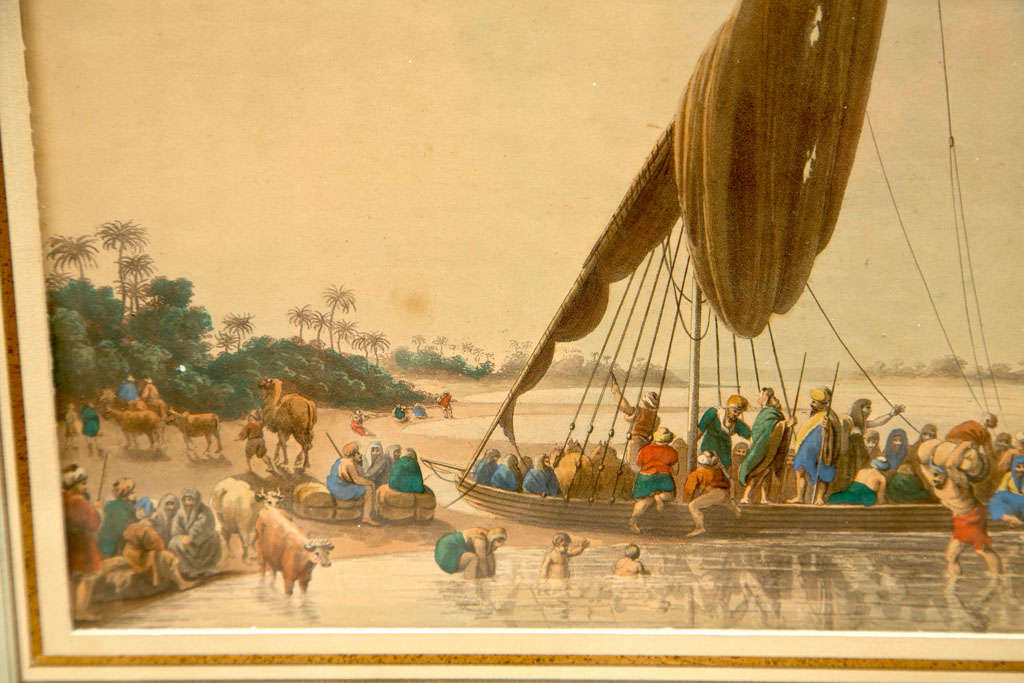 Picturesque Voyage to India 3
