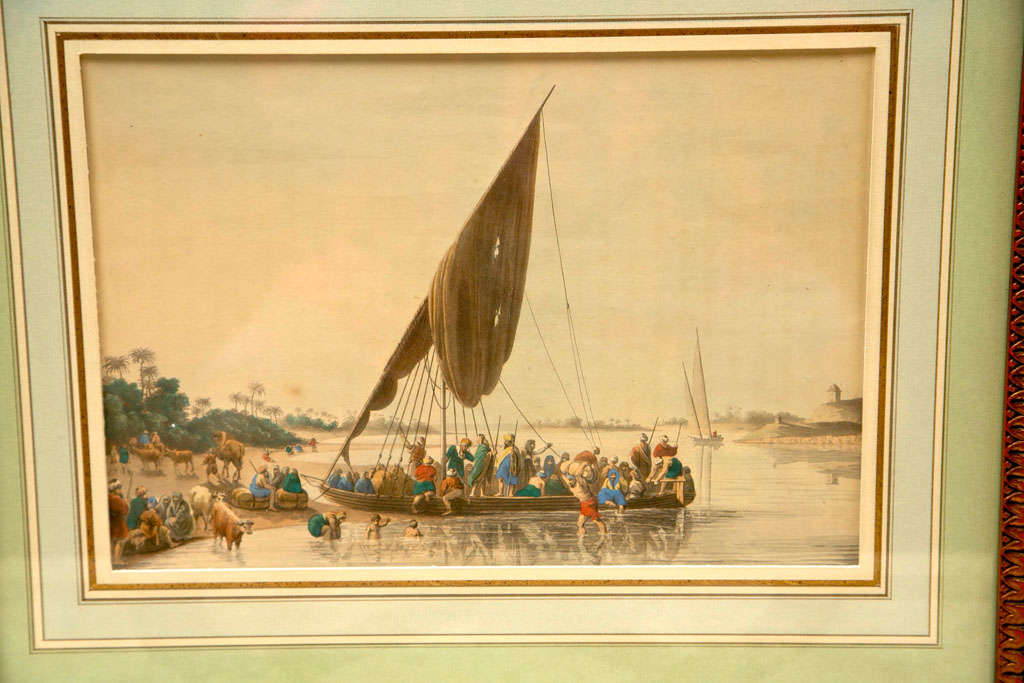 Picturesque Voyage to India 2