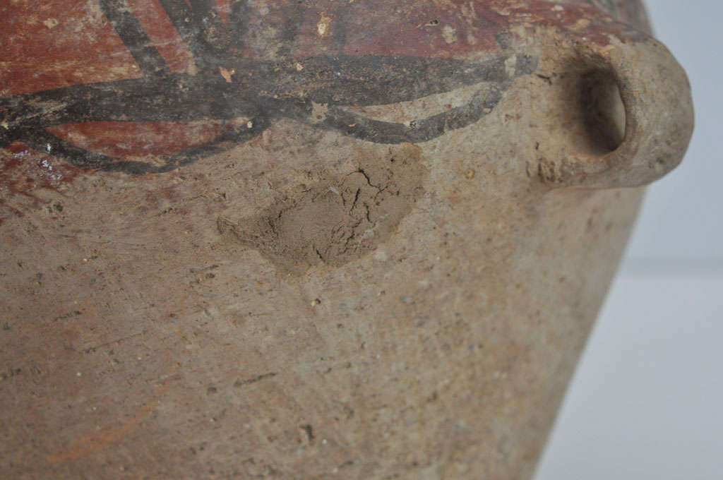 Neolithic Chinese Tomb Pot At 1stdibs