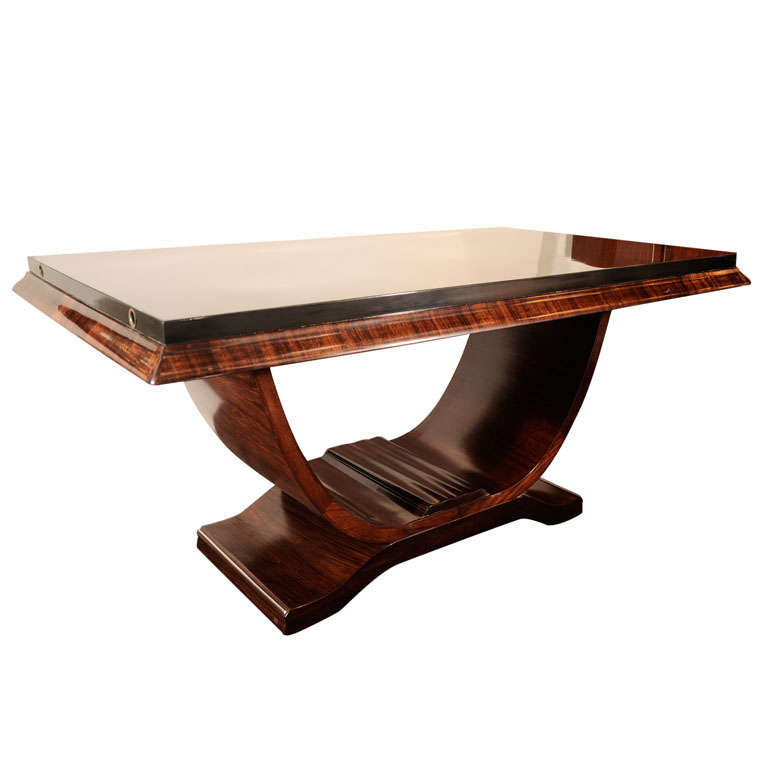 for U shaped dining room table
