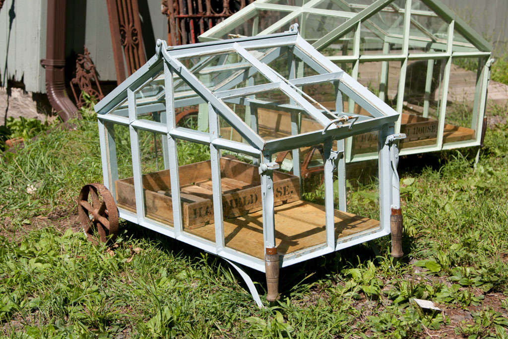 IMG 0804 Tuesdays Find...a portable greenhouse