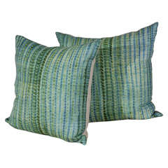 Thai Batik Pillow