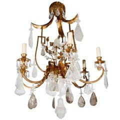 Ornate Italian Chandelier