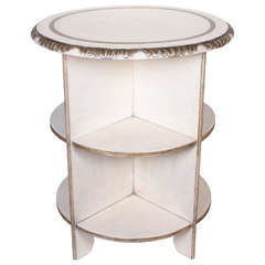 Syrie Maugham Side Table from the 1930s