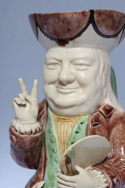 Winston Churchill Toby Jug image 7