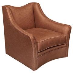 Liz O'Brien Editions Jayne Swivel Chair