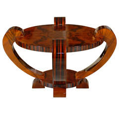 Art Deco Root Coffee Table