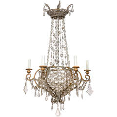 Fabulous French Chandelier