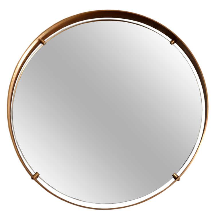Big Round Mirror Of Large Round Mirror