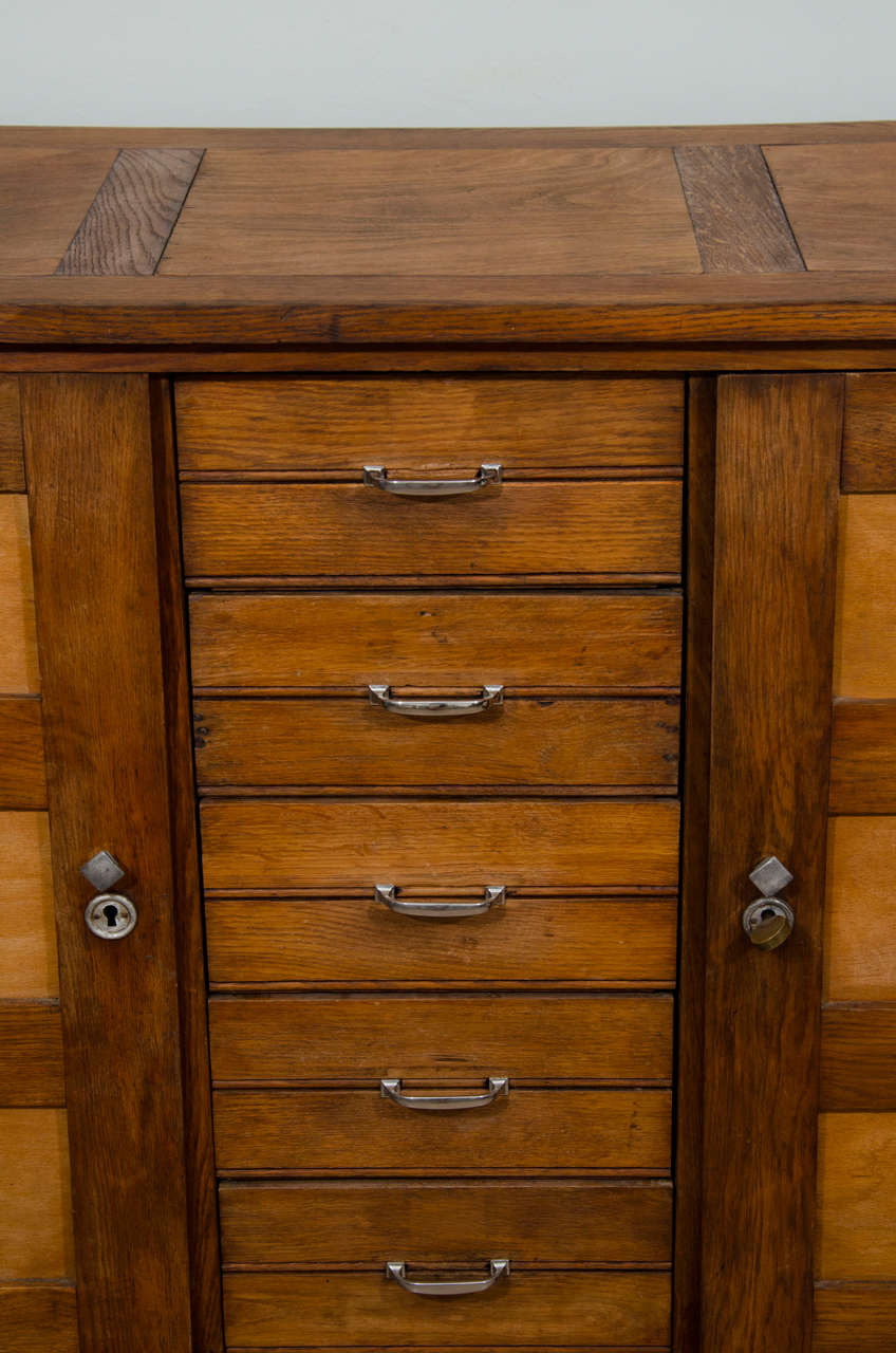 Rustic French Sideboard 3