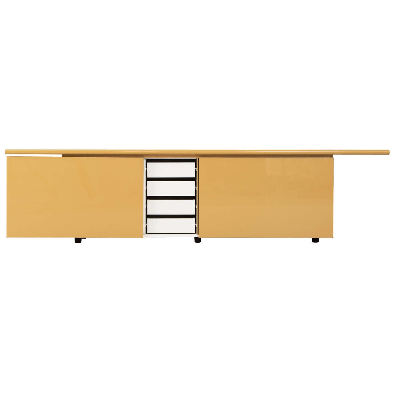 High Gloss Italian Sideboard