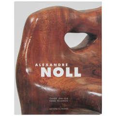 Alexandre Noll Book