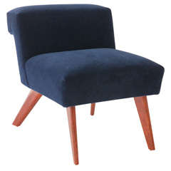 Single Elbow Chair by William Haines
