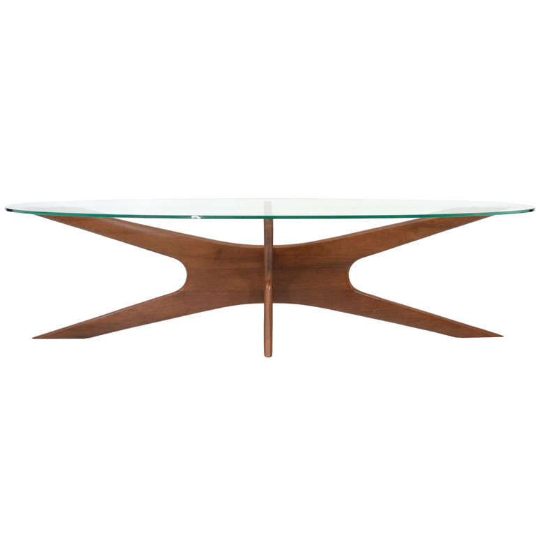 Http 1stdibs Com Furniture Tables Coffee Tables Cocktail Tables Adrian Pearsall Coffee Table Id F 698552