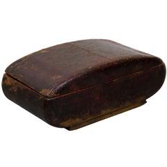 Lacquered Storage Box, c.1850