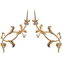 18th century Italian Sconces