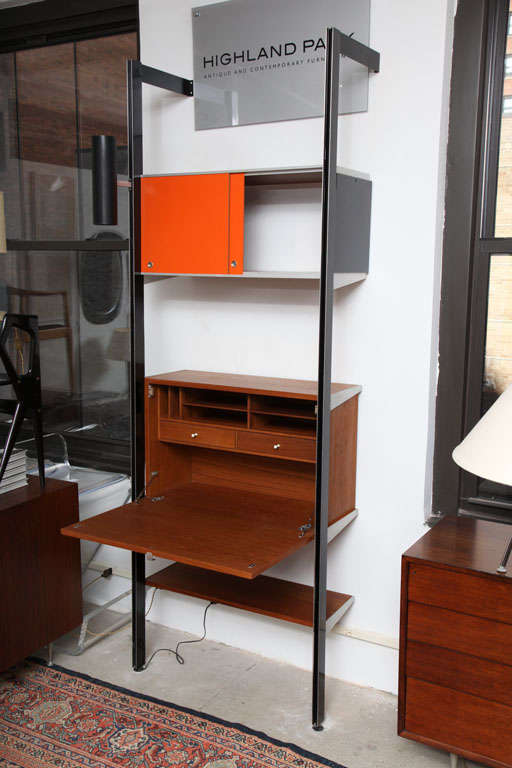 Herman Miller George Nelson Css Unit At 1stdibs