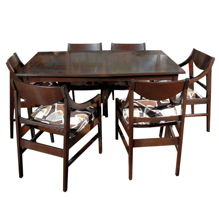 this mid century dining set is no longer available