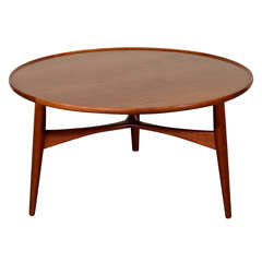 Willy Beck Coffee Table