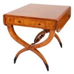Karl Johan Drop-Leaf Table